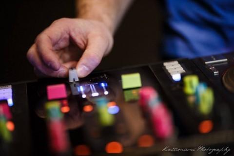 DJ Craze & www.DJGear.fi julkaisutilaisuus